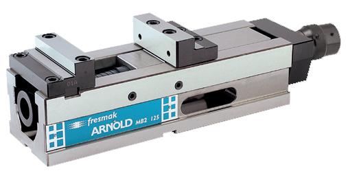 Arnold Mecanica con regulador de potencia