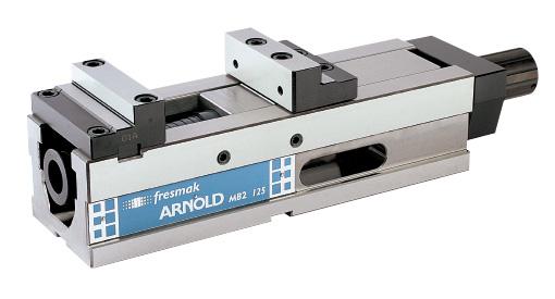 Arnold MB2 Mechanisch