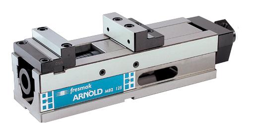 Arnold MB2 Oléo-dynamique