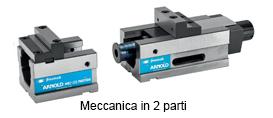 Meccanica in 2 parti