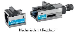 Mechanisch mit Regulator