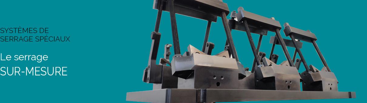 La solution de serrage pour l'industrie 4.0