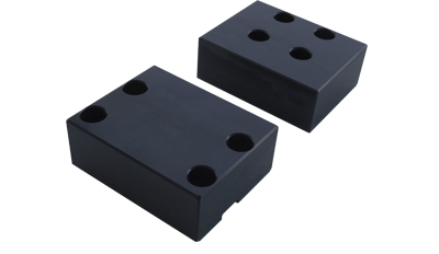 MB2 - Set of Soft Jaws