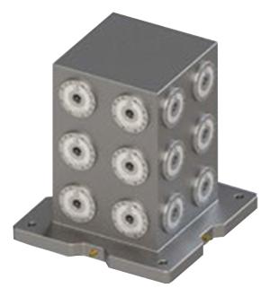 Cube 4x6