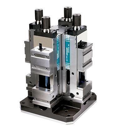 Estructura 4x90 Mat