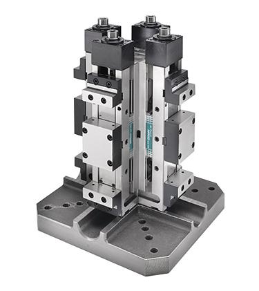 Estructura 4x90 Twin